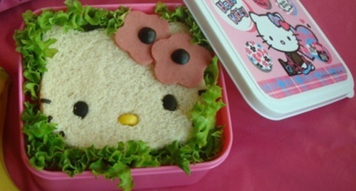 красивые Hello Kitty